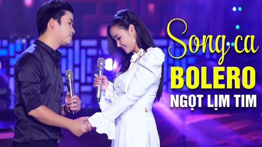 Đỉnh Cao Song Ca Nhạc Vàng Bolero Chọn Lọc 2021 - Thiên Quang, Dương Hồng Loan, Lưu Chí Vỹ, Như Ý