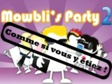 La Mowblis Party 2, by Stan&Dam