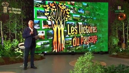 Cérémonie des Victoires du Paysage 2020 Montblanc