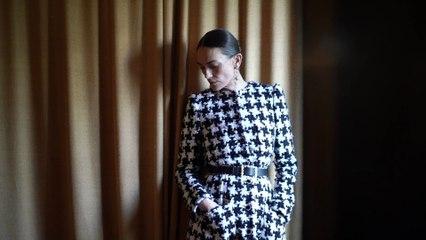 El homenaje a Chanel de... Laura Ponte