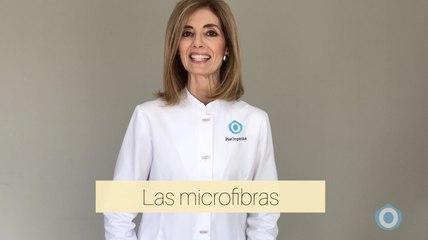 Bayetas y fregonas de microfibras: @PiaOrganiza te cuenta todo lo que debes saber