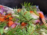 Matthieu Mioche vous emmène dans la Cuisine des Origines - Appétit - TL7, Télévision loire 7