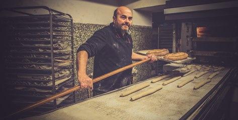 L'air d'ici - Épisode 2 - Jean-Paul Veziano, artisan boulanger