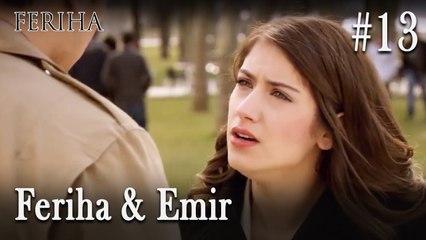 Feriha & Emir #13