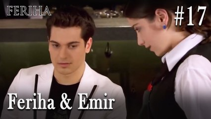 Feriha & Emir #17