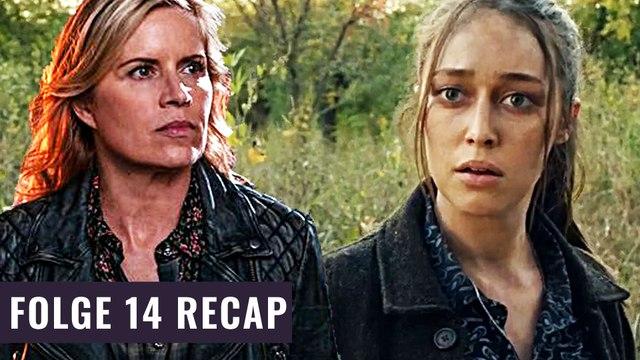 Walking Dead Staffel 6 Folge 5 Stream