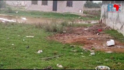 Keur Massar: l'épicentre des inondations zappé du Programme d'urgence, les populations de l'Unité 3 appellent au secours