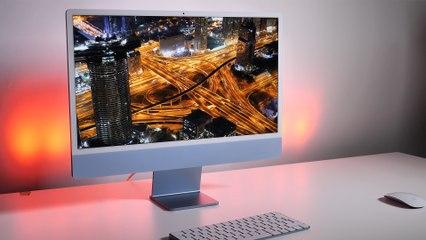 5 choses à savoir sur l'iMac 2021