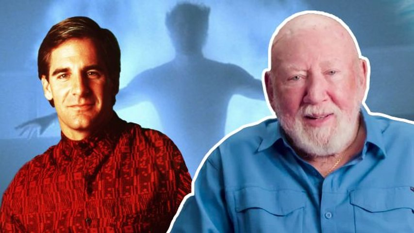 Unsolved Mysteries Of Quantum Leap With Donald P. Bellisario