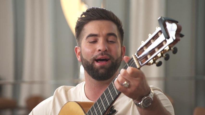 Kendji Girac - Habibi