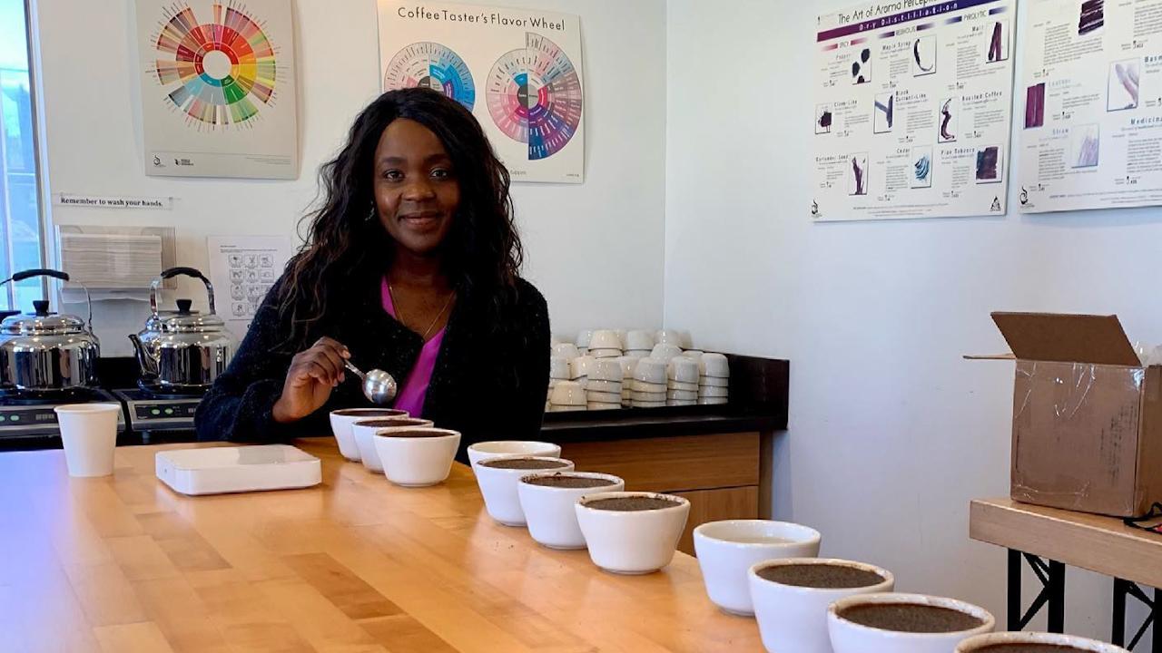 Coffee Brand Brings Fair Wages To Women Coffee Workers In Kenya