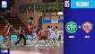 Limoges vs. Cholet (77-71) - Résumé - 2020/21
