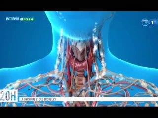 RTG/ Célébration de la journée mondiale de la thyroïde le 25 Mai : les conséquences de la maladie