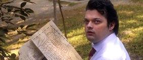 Marotos: Uma História Teaser Trailer