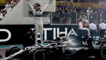Toto Wolff hopeful Lewis Hamilton extends Mercedes stay