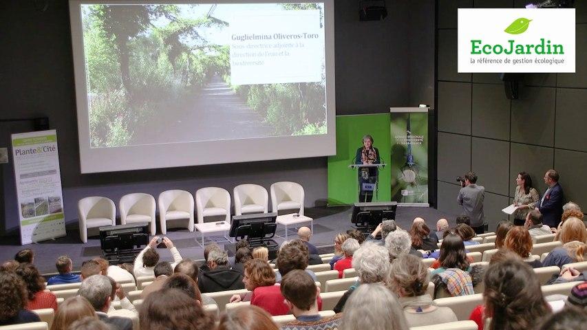1 - Introduction Guglielmina Oliveros-Toro, MTES - Rencontre EcoJardin 2020