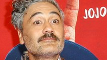 Taika Waititi: Playing Hitler In 'Jojo Rabbit' Was 'Lunacy'