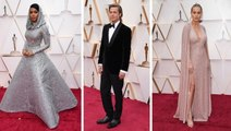 Oscars: Best Fashion on the Red Carpet