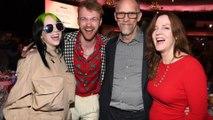 La réaction de Billie Eilish aux Oscars devient virale