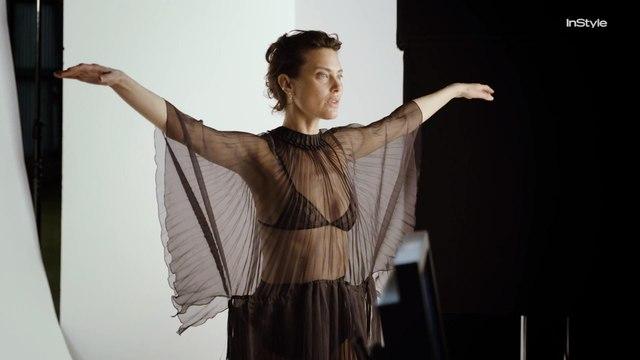 Shalom Harlow, Supermodel
