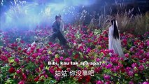 INDOSUB - The Romance Of The Condor Heroes Episode 11