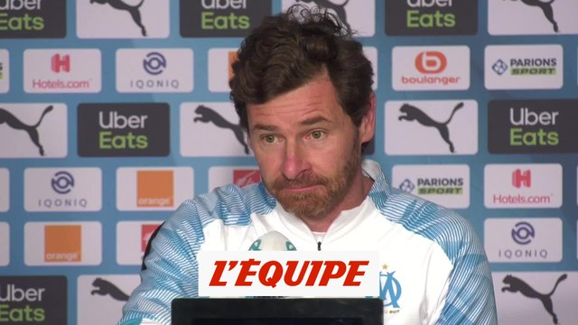 Villas-Boas «Jouer à fond» - Foot - Coupe de France - OM