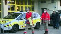 Nouveau coronavirus : deux cas avérés et deux autres cas suspects hospitalisés à Lyon