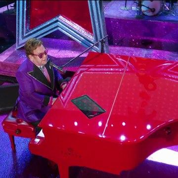 Elton John - (I'm Gonna) Love Me Again - 9-2-20