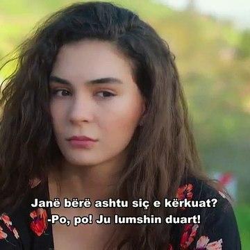 Hercai/Zemër Lëkundur - Episodi 21 (Me titra Shqip)