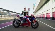 2020 Honda CBR1000RR-R Fireblade SP First Ride