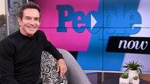 Jeff Probst Thinks Season 40 is the Best Season of 'Survivor': 'I'm Not Hyping It'