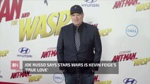 Kevin Feige Gets To Be A Star Wars Creator