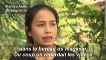 Thaïlande: témoignage d'une survivante de la fusillade qui a fait 29 morts