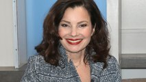 'Indebted' Cast Were 'In Awe' Watching Fran Drescher Perform