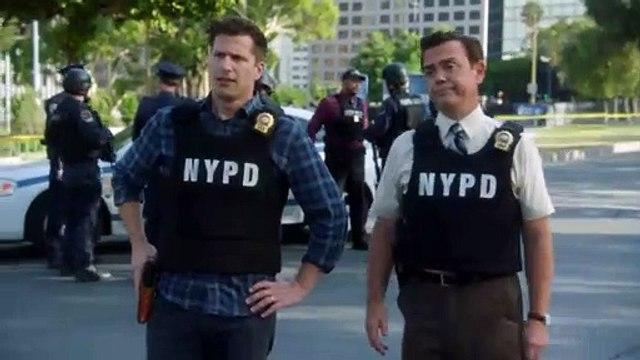 Brooklyn Nine-Nine Season 7 Trailer - Nobody's Badder Than the Nine-Nine