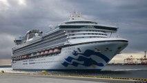 Coronavirus: Sixty more people onboard quarantined coronavirus cruise test positive for virus | Diamond Princess cruise ship