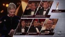 Joaquin Phoenix -Joker as Arthur Fleck Winner Best Actor 2020 Oscar Awards