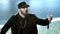 Eminem's Performance At The Oscars Was Top Secret