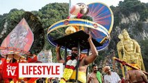Thaipusam held at Batu Caves for 130th time but with holistic waste solution