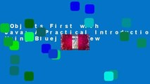 Objects First with Java: A Practical Introduction Using Bluej  Review