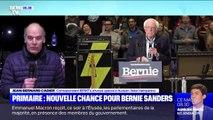 Primaire démocrate américaine: Bernie Sanders est favori dans le New Hampshire
