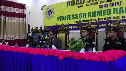 Law Abiding Concept through Islam