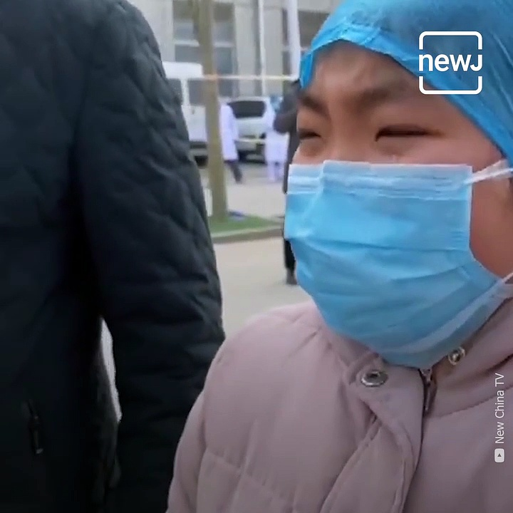 This Video From China Goes Viral