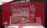 Carrosserie DKBOSS26 à Chabeuil