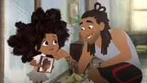 Hair Love - Meilleur court métrage d'animation Oscars 2020