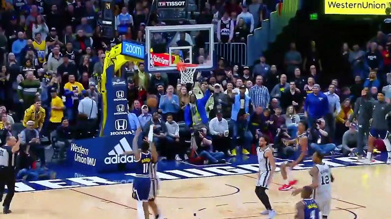 NBA'de Gecenin En Güzel 10 Oyunu | 10.02.2020