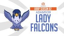 Will Tai Bundit's magic work with the Adamson Lady Falcons?