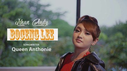 Jihan Audy  - Boceng Lee  ( Official Music Video )