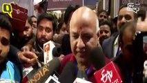 Manish Sisodia Wins Patparganj Seat By Close Margin
