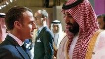 EXTRAIT. Documentaire : MBS, le prince d'Arabie